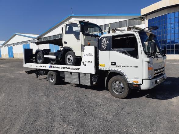امداد خودرو بوشهر