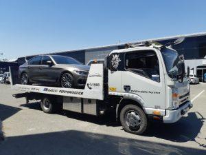 درباره امداد خودرو مرصاد