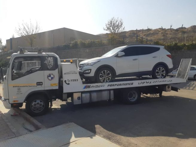 امداد خودرو الیگودرز