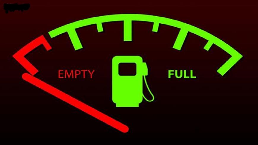 چراغ بنزین و روشن شدن آن